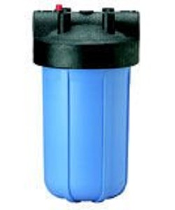 Pentek Big Blue HFPP 3/4 inch Housing