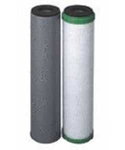 Pentek P-250A Sediment & Drinking Water Filter Set