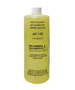 Myron L PH BUFFER 7 7 pH Buffer Solution