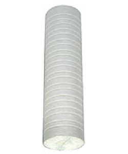 Polyspun 20 Micron Grooved Whole House Water Filter