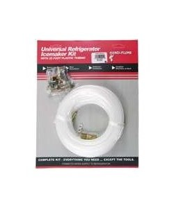 Supco Icemaker Installation Kit - Plastic Tubing PT25