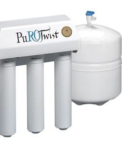 Purotwist PT3000C18-SS NA Reverse Osmosis Systems