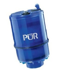 PUR  3 Stage Faucet Mount Filter RF-9999 1-Pack