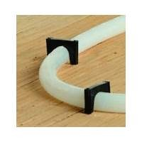 Falcon RB-2-CLIPS For 1/4 Tubing 400 Per White Box Installation
