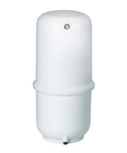 Watts Flowmatic RO-PRO4-W 4 Gallon White Plastic PA-E Small Bladder Tank