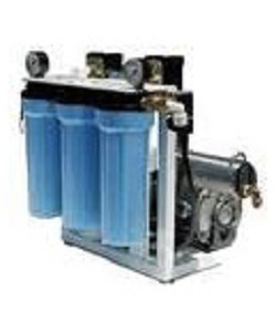 Compact I Light Commercial 250-400 GPD Reverse Osmosis Unit
