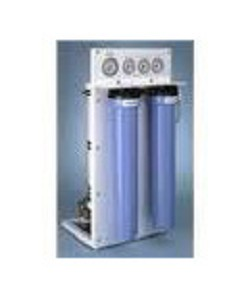 Compact II Light Commercial 150-200 GPD Reverse Osmosis Unit