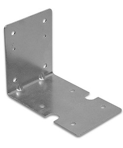 Pentek SH244718 Bracket Only for Big Blue Housing