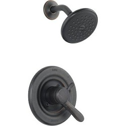 Delta T17238-RB Lahara Monitor 17 Series Shower Trim Venetian Bronze Finish