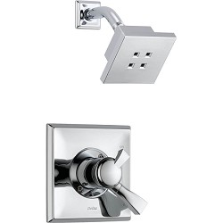 Delta T17251-H2O Dryden Monitor(R) 17 Series Shower Trim Chrome Finish