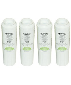 WF50, UKF8001AXX, 4396395, 12589208 Amana Water Filter - 4 Pack