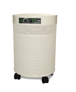 Airpura UV600 Germicidal Ultraviolet Sterilizer Air Purifier