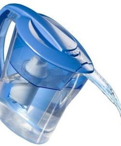 Culligan PIT-1 Filtered Water Pitcher