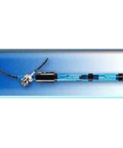 Oakton WD-35801-02 Single Junction In-line Submersible pH Electrode