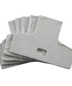 Skuttle 600 Filter Plates