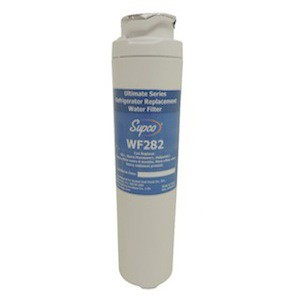 Supco WF282 Refrigerator Water Filter - MSWF Compatible Cartridge
