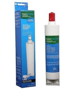 Water Sentinel WSW-2 Refrigerator Filter | Whirlpool 4396510