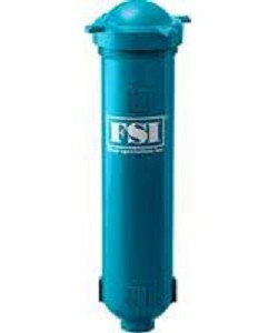 FSI X100C Polypro Filter Vessel (Cartridge) Filter