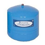 Amtrol 143-132 10.3 Gallon - Blue 3/4 MIP Light Commercial RO Tank
