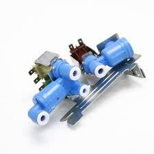 > Parts & Accessories > Frigidaire 242252702 Triple Valve Assembly
