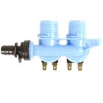 Whirlpool 3979346 - Valve, Water Inlet & Thermistor Assembly