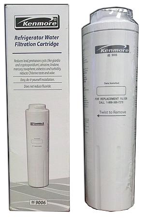 Kenmore 46 9006 469006 Amp 9006 Refrigerator Water Filter