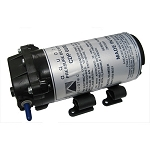 Aquatec CDP6800 CDP-LFO-1/4 inch JG 2.0 Nylon Flex 6800 Low Flow Booster Pump