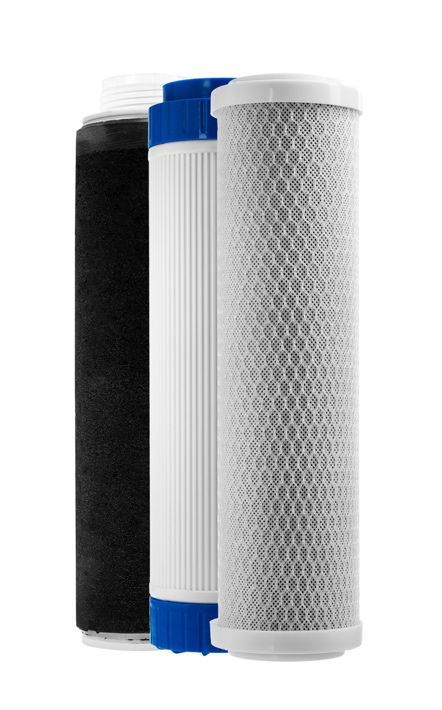 Carbon Block Water Filter