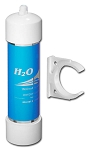 H2O International RC Ice Maker Water Filter