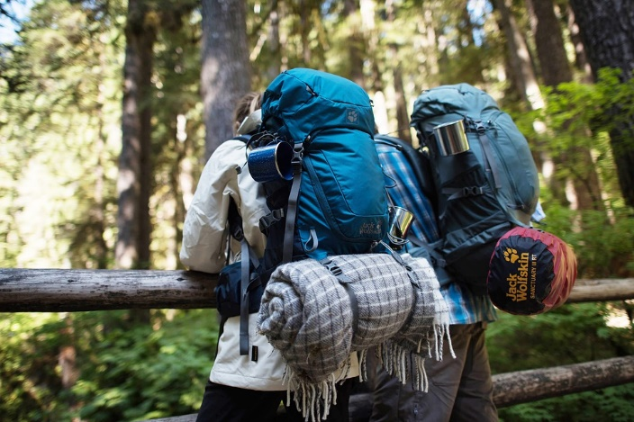 How to Become an Expert Backpacker