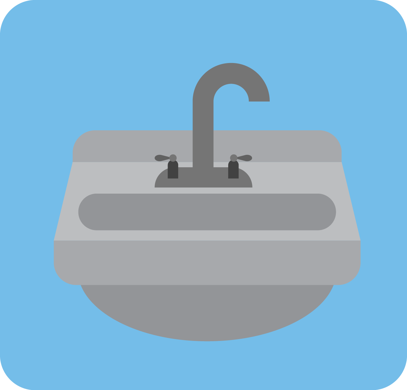 Sink-illustration