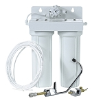 Watts Flowmatic ADWU-D Under Counter Dual Sump