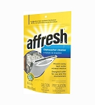 Whirlpool Affresh Dishwasher Cleaner - 6 Tablets - W10282479
