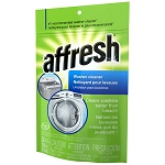 Whirlpool W10135699 Affresh High Efficiency Clothes Washing Machine Cleaner - 3 Tablets