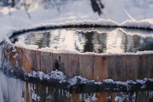 Tips on Preparing Your Hot Tub for Winter