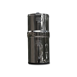 Crown Berkey 6 Gallon SS Water Purifier | Includes 2 Filter Elements