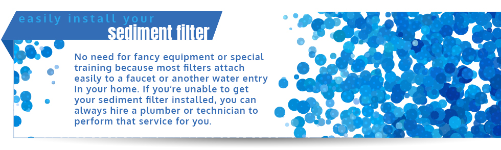 easy-install-sediment-filter