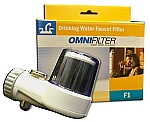 OmniFilter  F1 Faucet Water Filter System