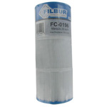 Filbur FC-0196 Pool and Spa Filter