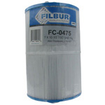 Filbur FC-0475 Pool and Spa Filter