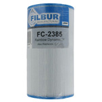 Filbur FC-2385 | Rainbow Dynamic 35 Pool & Spa Filter