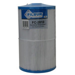 Filbur FC-2810 Sundance Micro Clean 80 Pool & Spa Filter