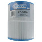 Filbur FC-3960 Watkins 65 Pool and Spa Filter