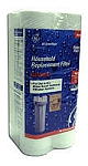 GE FXWSC SmartWater Whole House Filter Replacement Cartridge | 4 Pack
