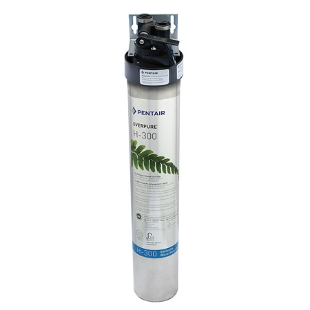 Everpure ev9270 76 h 300 drinking water system for Everpure filter system
