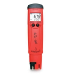 Hanna HI98127 4 pHEP Digital pH and Temprature 0-14pH Waterproof ATC Pocket pH Tester
