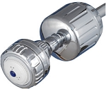 Sprite High Output HO2-CM Universal Shower Filter - Chrome