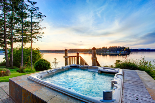 Is Your Hot Tub pH Safe?