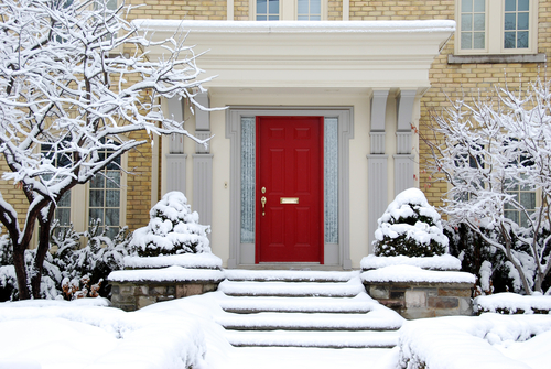 Tips for Winter-Proofing Your Home