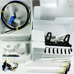 GE IM6D Refrigerator Ice Maker Kit